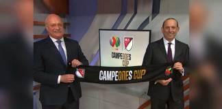 mls and liga mx merger,liga mx and mls merger,North American Soccer League,major league soccer,liga mx