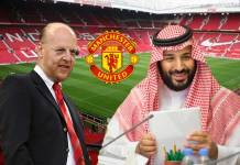 Manchester United denies £4 bn takeover talks with Saudi Crown Prince