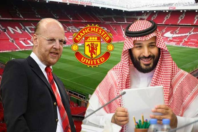 saudi arabia crown prince,saudi crown prince,Mohammed bin Salman.premier league,manchester united takeover deal