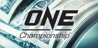 ONE Championship Series D Funding,ONE Championship funding,ONE $166 million funding,2019 One Championship Japan and Vietnam,One Championship Japan and Vietnam