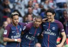 ligue 1,Ligue 1 TV viewership,neymar,kylian mbappe,Paris Saint- Germain