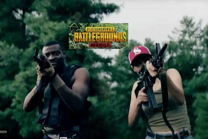 PlayerUnknown's Battlegrounds,pubg tvc,pubg mobile championship,pubg game,pubg mobile