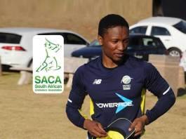 saca players executive committee,Omphile Ramela,Omphile Ramela saca president,South African Cricketers' Association,saca president Omphile Ramela