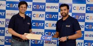 Rohit Sharma CEAT,Rohit Sharma CEAT deal,Rohit Sharma Sponsorships deal,world's most popular batsmen Rohit Sharma,IPL CEAT Cricket Ratings