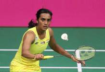 Sindhu makes shocking first round exit from Denmark Open