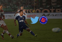 Indian Super League: Twitter comes on board for new fan experience