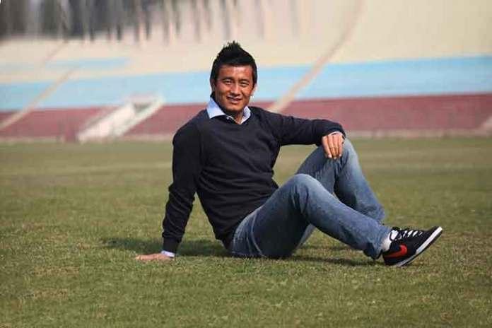 A film on cards for Baichung Bhutia's heroics - InsideSport