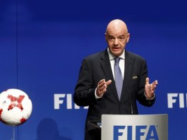 rival European Super League,FIFA president Gianni Infantino,European Super League FIFA,leaked FIFA documents