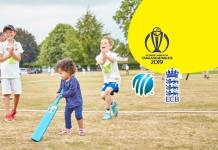 Grand ECB initiative to engage 1 million kids with ICC World Cup