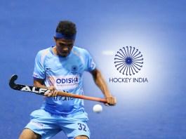 Hockey India,Indian Junior Men's Hockey National Camp,Indian Junior Men's Hockey team squad,team squad Indian Junior Men's Hockey,Junior Men's Hockey camp