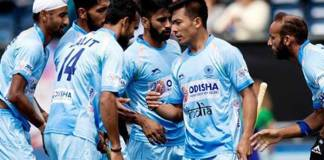 FIH Media Rights,FIH Spark Sports Deal,Spark Sports FIH Media Rights,Hockey World Cup Media rights,International Hockey Federation