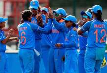 India eye semifinals spot in Women's World T20