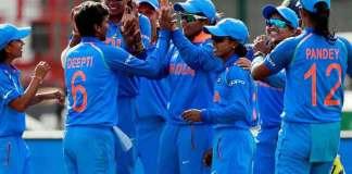Watch India Vs Ireland Women's Live,Ind Vs Ire Watch Live,ICC Women's World T20,ICC Women;s World Cup 2018,ICC Women's World Cup T20 Live
