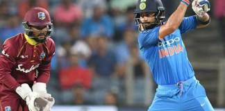 India West Indies Series,Ravindra Jadeja ODI Series IND VS WI,IND Vs WI Series,Virat Kohli IND VS WI,Rohit Sharma Centuries