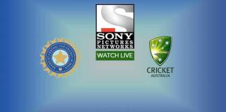 Virat Kohli India Australia Series,where watch India vs Australia series,Sony Pictures Networks India,India vs Australia team squads,India vs Australia Schedule