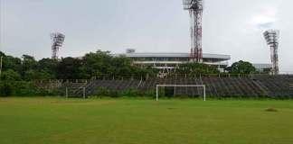 Mohun Bagan I-league,Calcutta Football League,Ansumana Kromah Mohun Bagan,I-League India,Aizawl FC I-League Match