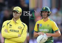 Lahore picks DeVilliers, Smith bought by the Sixth team