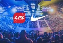Nike Sports Partnerships,Nike Sponsorships,Nike NBA partnership,Nike Chinese League of Legends,Chinese League of Legends