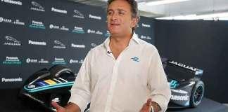 Formula E India,Formula E CEO,Alejandro Agag Formula 1,Formula 1 India,electric car championship Alejandro Agag