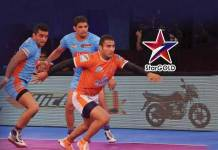 Pro Kabaddi league live broadcast,most watched sports India,PKL BARC Ratings,Pro Kabaddi Star Sports,PKL live broadcast