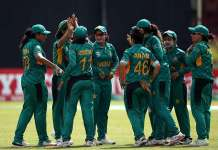 Pakistan gets first win in ICC Women's T20; Aussies in semi-finals