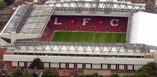 Liverpool Football Club up for sale,Premier League club Liverpool,Liverpool Football Club,Liverpool current sale value,Liverpool Club valuation