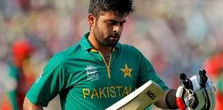 Ahmed Shehzad PCB Ban,Ahmed Shehzad dopping Ban,Dopping Ban Pakistani batsmans,PCB anti-doping ban,Pakistan Cricket Board
