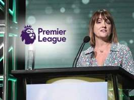 17c3bfef3 Discovery executive Susanna Dinnage first woman CEO for Premier League