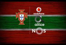 Vodafone among three telcos to distribute Portuguese Football Federation channel