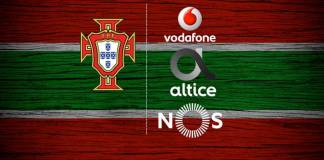 Portuguese Football Federation,Vodafone FPF channel 11,Vodafone Portuguese Football Federation,FPF new football channel,sports business news