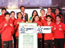 AIBA World Boxing Championship,Watch Live AIBA Women's World Boxing Star Sports,Watch Live AIBA Championship on Star Sports,2018 AIBA Women's World Boxing Championship,Boxing Federation of India