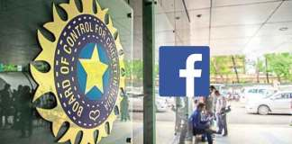 BCCI Media Rights Infringement,Facebook BCCI Media Rights,BCCI Media Rights,Facebook BCCI,Board of Control for Cricket in India