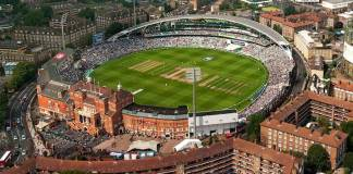 largest capacity cricket stadium in UK,international cricket venues,Kia Oval international cricket venue,World Largest capacity cricket stadiums,largest capacity cricket stadium in UK