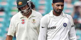 monkeygate,Andrew Symonds,Harbhajan Singh Andrew Symonds,India tour of Australia,Ind VS Aus Series