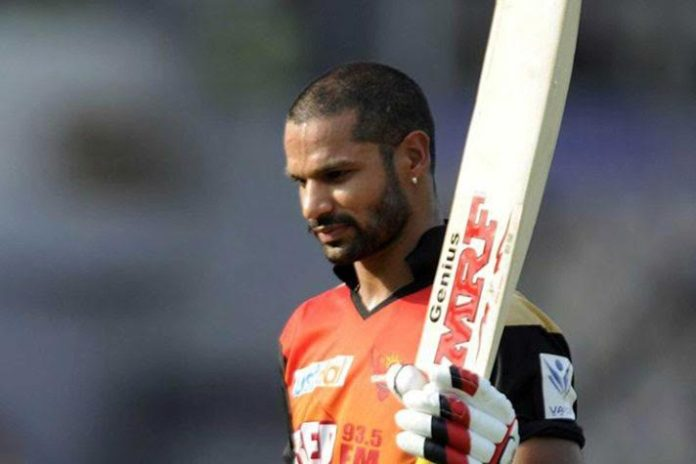 All you need to know about Shikhar Dhawan's IPL salary and performance