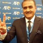 All India Football Federation,AIFF,Praful Patel,FIFA Council,AIFF chief