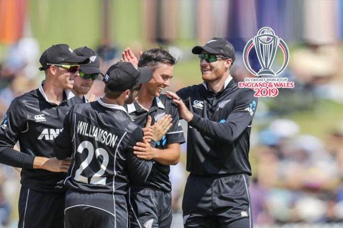 ICC World Cup 2019,ICC World Cup,ICC World Cup 2019 Squad,ICC World Cup New Zealand team squad,ICC World Cup team squads