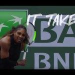 WTA,WTA Campaign,WTA marketing campaign,Women's Tennis Association,WTA tournaments