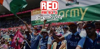 Red FM,The Bharat Army,ICC World Cup,ICC World Cup 2019,ICC World Cup 2019 Campaign
