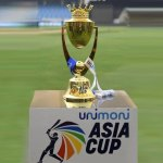 UAE may be neutral venue for second successive Asia Cup Cricket tournament