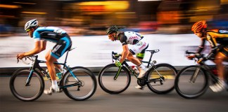 Army officer seeks funds from public for tough US cycle race
