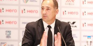 Stimac values and sees role for I-League in national football ecosystem