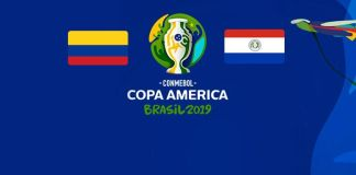 Copa America 2019,Copa America 2019 Live,Copa America Live,Colombia vs Paraguay Live,Watch Colombia vs Paraguay Live streaming