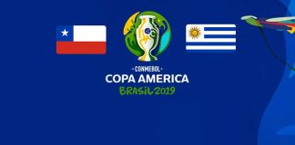 Copa America 2019,Copa America 2019 Live,Copa America Live,Chile vs Uruguay Live,Watch Chile vs Uruguay Live streaming