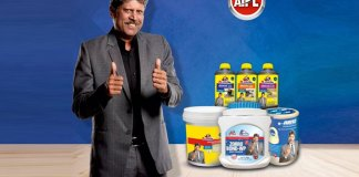 AIPL ABRO,Kapil Dev,ICC World Cup 2019 campaign,ICC World Cup 2019,1983 World Cup