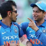 How to work out a batsman can be learnt from Chahal