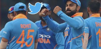 ICC World Cup 2019,ICC World Cup,Virat Kohli,India vs Pakistan match,ICC World Cup Twitter