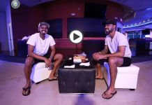 IND vs WI Series Live,India vs West Indies Series,India vs West Indies Series Live,Shikhar Dhawan,Shikhar Dhawan dressing room challenge