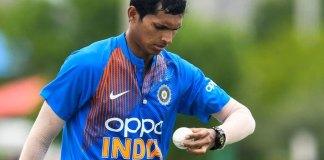 Navdeep Saini,India vs West Indies Test Series,India vs West Indies Series,IND vs WI Series,IND vs WI Test Series