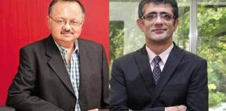 BARC India,Partho Dasgupta,Sunil Lulla,BARC CEO 2019,Sports Business News India